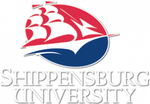 Shippensburg University logo