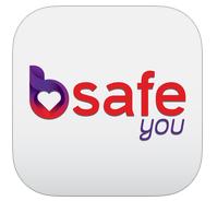 iTunes logo: bsafeyou